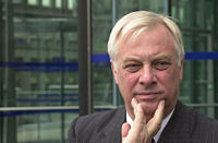 Chris Patten Quotes, Quotations, Sayings, Remarks and Thoughts