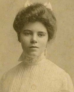 Alice Paul Quotes, Quotations, Sayings, Remarks and Thoughts