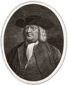 William Penn Quotes, Quotations, Sayings, Remarks and Thoughts