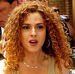 Bernadette Peters Quotes, Quotations, Sayings, Remarks and Thoughts
