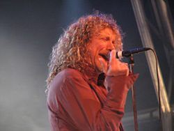 View Robert Plant's Quotes and Sayings
