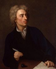 Alexander Pope Quotes, Quotations, Sayings, Remarks and Thoughts