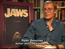 Peter Benchley Quotes, Quotations, Sayings, Remarks and Thoughts