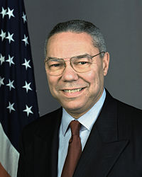 Colin Powell Quotes, Quotations, Sayings, Remarks and Thoughts