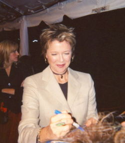 Annette Bening Quotes, Quotations, Sayings, Remarks and Thoughts