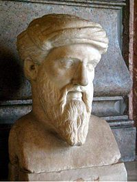 Pythagoras Quotes, Quotations, Sayings, Remarks and Thoughts