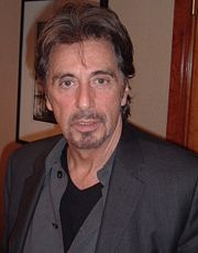 Al Pacino Quotes, Quotations, Sayings, Remarks and Thoughts