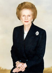 Margaret Thatcher Quotes, Quotations, Sayings, Remarks and Thoughts