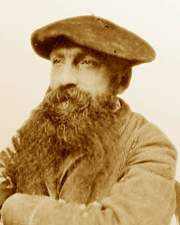 Auguste Rodin Quotes, Quotations, Sayings, Remarks and Thoughts