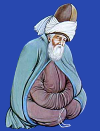 Rumi Quotes, Quotations, Sayings, Remarks and Thoughts