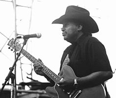 Otis Rush Quotes, Quotations, Sayings, Remarks and Thoughts