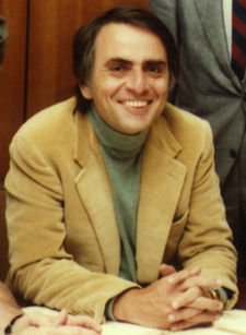 Carl Sagan Quotes, Quotations, Sayings, Remarks and Thoughts