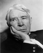 Carl Sandburg Quotes, Quotations, Sayings, Remarks and Thoughts