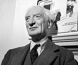 William Beveridge Quotes, Quotations, Sayings, Remarks and Thoughts