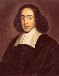 Baruch Spinoza Quotes, Quotations, Sayings, Remarks and Thoughts