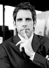 Ben Stiller Quotes, Quotations, Sayings, Remarks and Thoughts