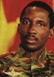 Thomas Sankara Quotes, Sayings, Remarks, Thoughts and Speeches