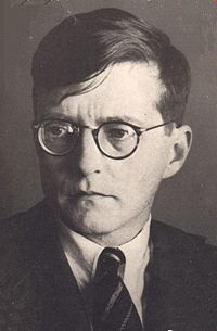 Dimitri Shostakovich Quotes, Quotations, Sayings, Remarks and Thoughts