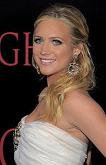 Brittany Snow Quotes, Quotations, Sayings, Remarks and Thoughts