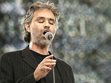 Andrea Bocelli Quotes, Quotations, Sayings, Remarks and Thoughts