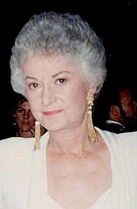 Bea Arthur Quotes, Quotations, Sayings, Remarks and Thoughts