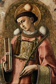 Saint Stephen Quotes, Quotations, Sayings, Remarks and Thoughts
