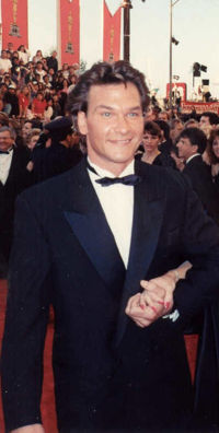 Patrick Swayze Quotes, Quotations, Sayings, Remarks and Thoughts