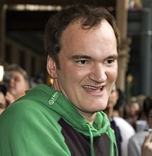 Quentin Tarantino Quotes, Quotations, Sayings, Remarks and Thoughts