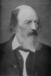 Alfred Lord Tennyson Quotes, Quotations, Sayings, Remarks and Thoughts