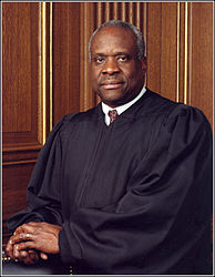 Clarence Thomas Quotes, Quotations, Sayings, Remarks and Thoughts