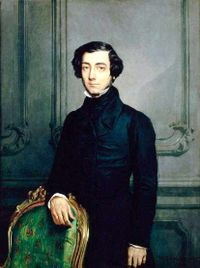 Alexis de Tocqueville Quotes, Quotations, Sayings, Remarks and Thoughts