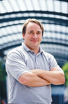 Linus Torvalds Quotes, Quotations, Sayings, Remarks and Thoughts