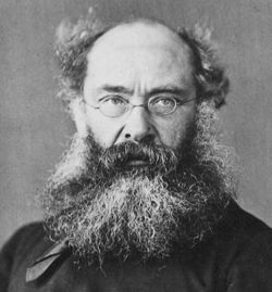 Anthony Trollope Quotes, Quotations, Sayings, Remarks and Thoughts
