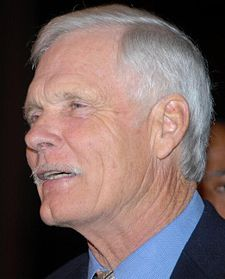 Ted Turner Quotes, Quotations, Sayings, Remarks and Thoughts