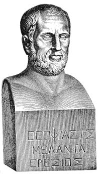Theophrastus Quotes, Quotations, Sayings, Remarks and Thoughts