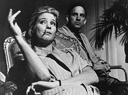 Ingrid Thulin Quotes, Quotations, Sayings, Remarks and Thoughts