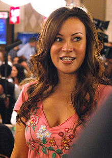 Jennifer Tilly Quotes, Quotations, Sayings, Remarks and Thoughts