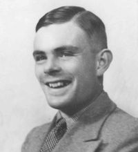 Alan Turing Quotes, Quotations, Sayings, Remarks and Thoughts