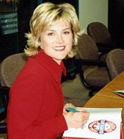 Anthea Turner Quotes, Quotations, Sayings, Remarks and Thoughts