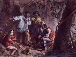Nat Turner Quotes, Quotations, Sayings, Remarks and Thoughts
