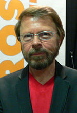 Bjorn Ulvaeus Quotes, Quotations, Sayings, Remarks and Thoughts