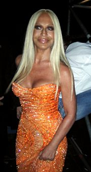 Donatella Versace Quotes, Quotations, Sayings, Remarks and Thoughts