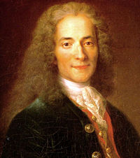 Voltaire Quotes, Quotations, Sayings, Remarks and Thoughts