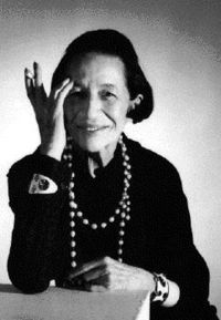 Diana Vreeland Quotes, Quotations, Sayings, Remarks and Thoughts