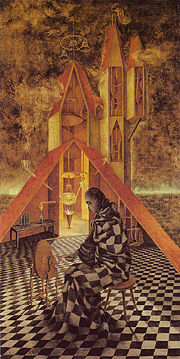 Remedios Varo Quotes, Quotations, Sayings, Remarks and Thoughts