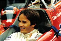 Gilles Villeneuve Quotes, Quotations, Sayings, Remarks and Thoughts