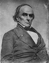 Daniel Webster Quotes, Quotations, Sayings, Remarks and Thoughts