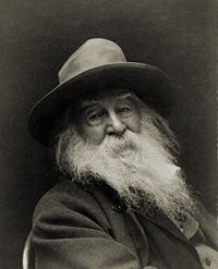 Walt Whitman Quotes, Quotations, Sayings, Remarks and Thoughts