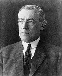 Woodrow Wilson Quotes, Quotations, Sayings, Remarks and Thoughts