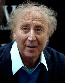 Gene Wilder Quotes, Quotations, Sayings, Remarks and Thoughts